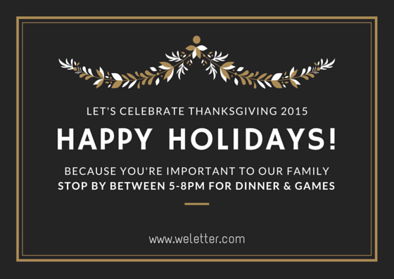 Happy Holidays_WeLetter